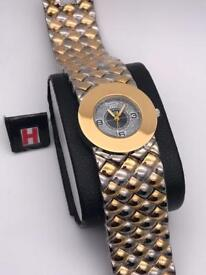 WATCH - CC - COCO -Gold watch for WOMEN