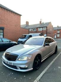 image for Mercedes S320CDi AMG VIP Limo