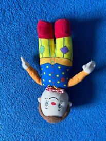 New Unboxed Talking Mr Tumble