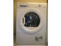 Hotpoint Style Condenser Tumble Dryer - 7.5 KG