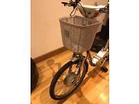 Electric bike spares or repair