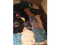 Clothes size 8-10 for sale!!! Must go ASAP!!!
