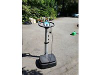 Stop Being Chubby and Get Youself a Vibration Plate
