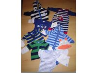 Baby boys clothes for sale 0-3 & 3-6 months