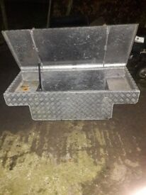 Pick tool box