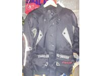 Targa Motor cycle jacket