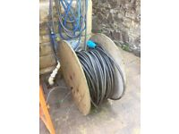 Armoured cable 3 Core SWA Outdoor Cable PVC Steel Wire
