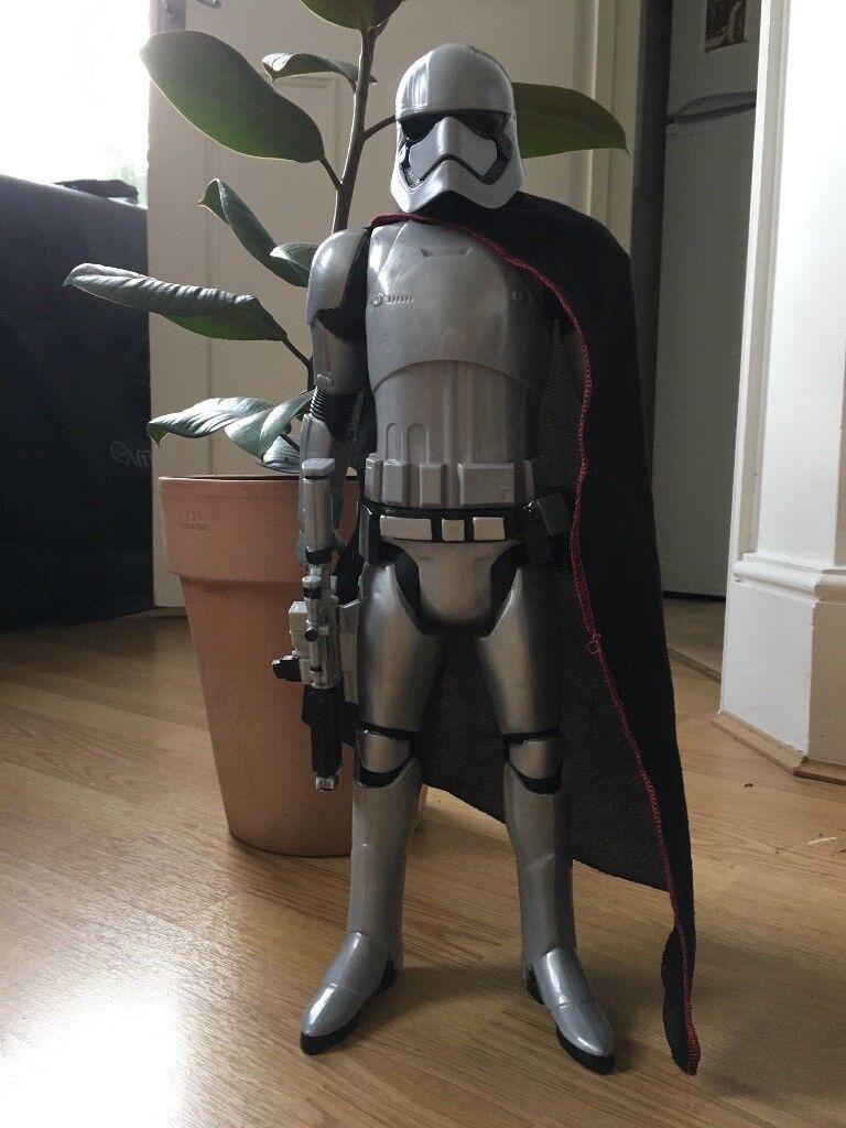 Large Star Wars Force Awakens Action Figures