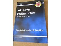A2 - Level Mathematics Complete Revision & Practice