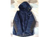 TOG 24 Boys Winter Waterproof Coat Size 7-8