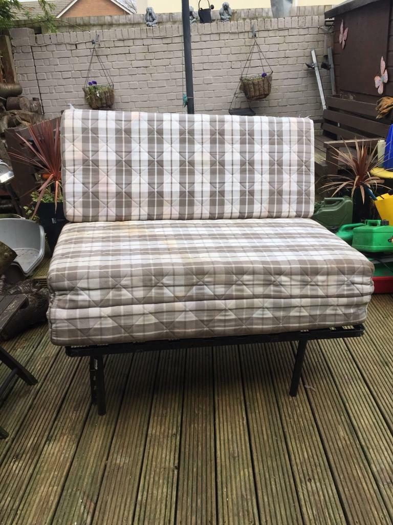 Rock And Roll Bed Camper Van Pull Out Sofa