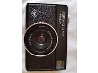 Agfamatic 100 camera £5.00