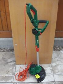 Qualcast Grass Trimmer - Powerful 350W - Full Wire Reel