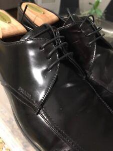 Prada Men's Dress Shoes - Size 10 US