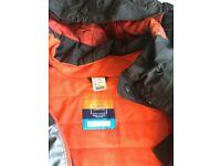 boys quality winter coat Decathlon 12yrs £6