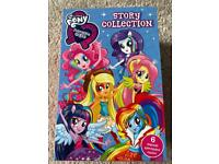 *NEW* Story Collection - My little pony 6 books