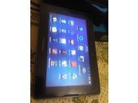 "Blackberry playbook 7"" tablet 64gb"