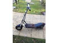 AIREA Adult/Childs Electric Scooter