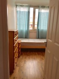 SINGLE ROOM AVAILABLE IN ROEHAMPTON 120£PW/ALL BILLS INC