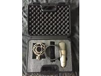 T Bone SC 440 USB microphone