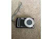 Panasonic LUMIX TZ5 Digital Camera