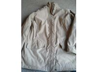 BARBOUR LADIES LIGHT WEIGHT JACKET SIZE 18