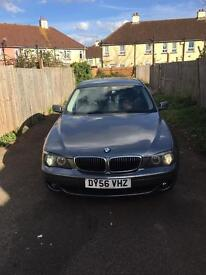 BMW 730d Very good condition. Must see