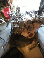 Ford Crown Victoria Engine