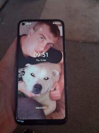 Nokia 3.4 for saleb