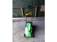 Newtool electic rotary lawnmower