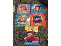 Noddy books