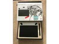 Wacom Intuos Draw Graphics Tablet and Pen