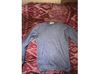 Cedar wood state men's primark jumper size S