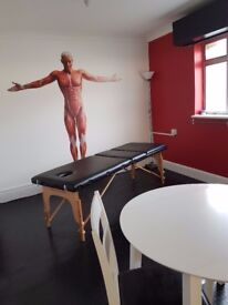 Treatment/Massage Room available for rent