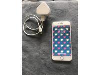 Like new iPhone 7 32gb unlocked any sim silver