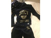 Girls Tracksuit Juicy Couture