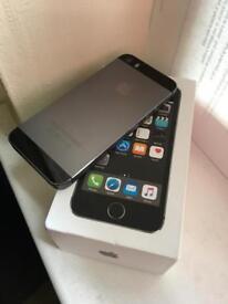 Apple iPhone 5s. Got 2