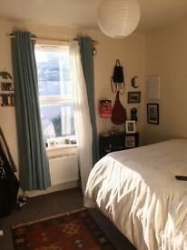 Double room in Seven Sisters close to Tottenham Hale Tube