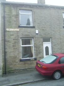 Refurbished 2 Bed End Terrace House in Marsh St Cleackheaton. With Gas Central Heating