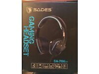 PS4/Xbox 360 Gaming Headset