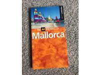 AA Pocket Guide To Mallorca