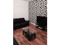 2 x double rooms to let, Church Street, Sunderland