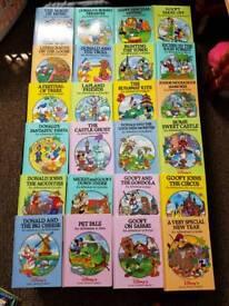 Set of 24 books