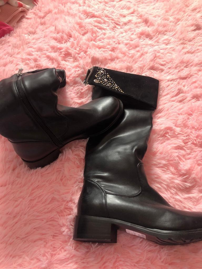 93553cfe9a1 Tk maxx NEW boots