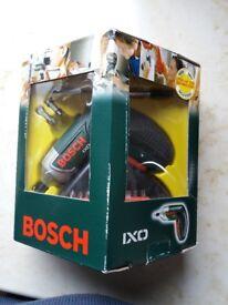 Drill - Bosch IXO 3.6v