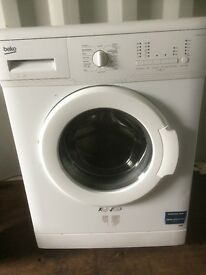 Beko 5 kg washing machine (free delivery)