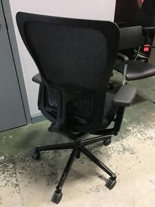 Haworth Zody Ergonomic Task Chairs - $350