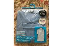 Brand new polo shirt