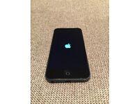 iPhone 5 16 GB Space Grey Unlocked