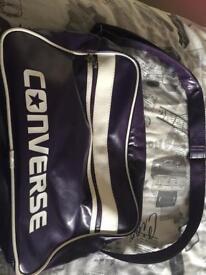 Converse bag